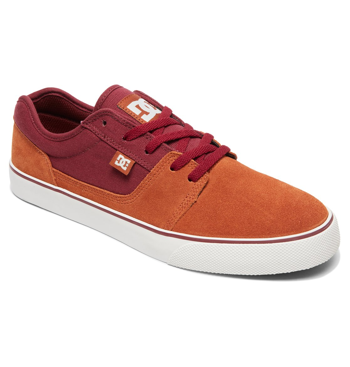 DC-Shoes-Tonik-Baskets-pour-Homme-302905 miniature 34