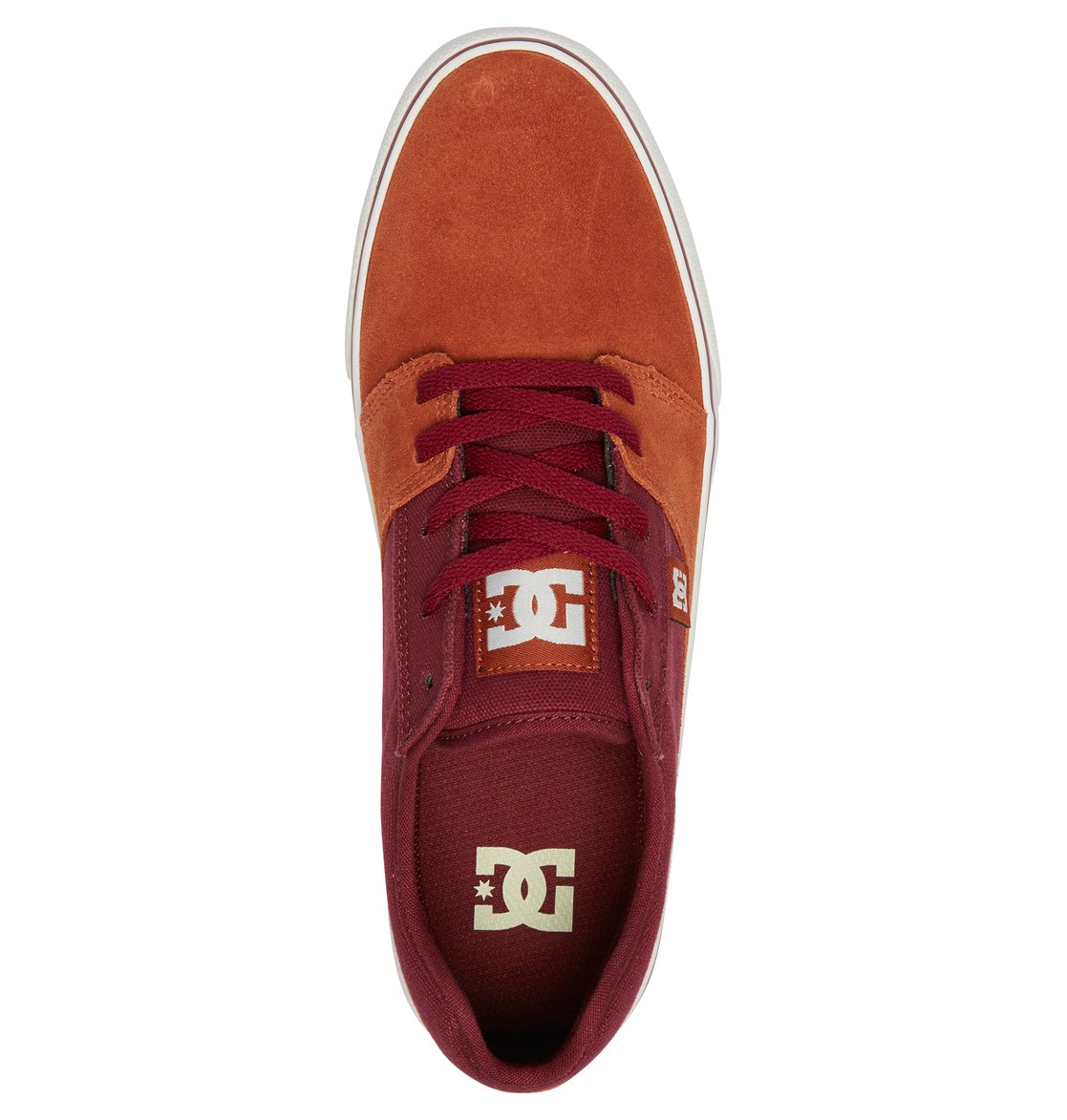 DC-Shoes-Tonik-Baskets-pour-Homme-302905 miniature 36