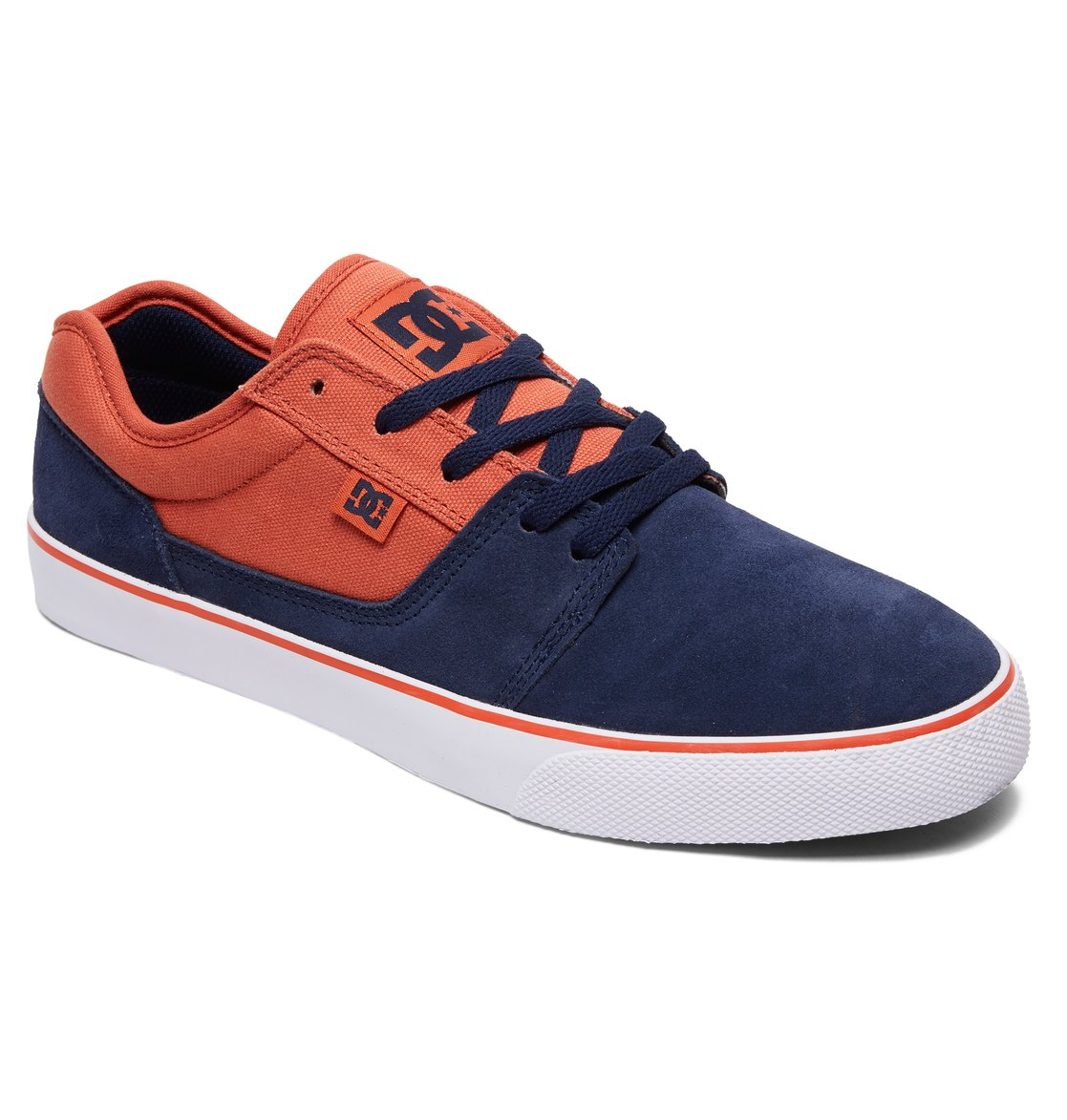 DC-Shoes-Tonik-Baskets-pour-Homme-302905 miniature 38