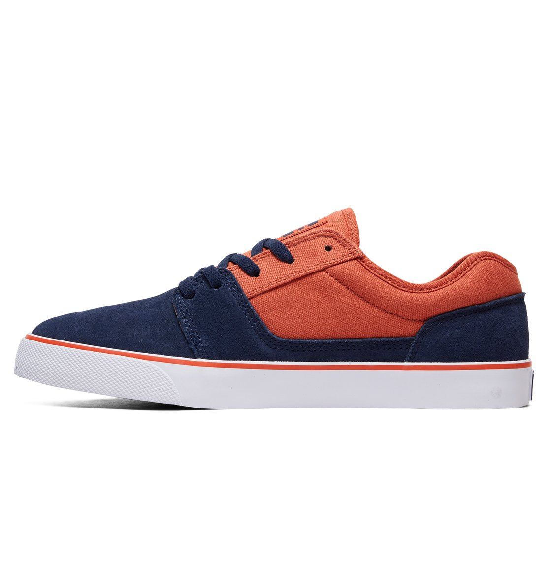 DC-Shoes-Tonik-Baskets-pour-Homme-302905 miniature 39