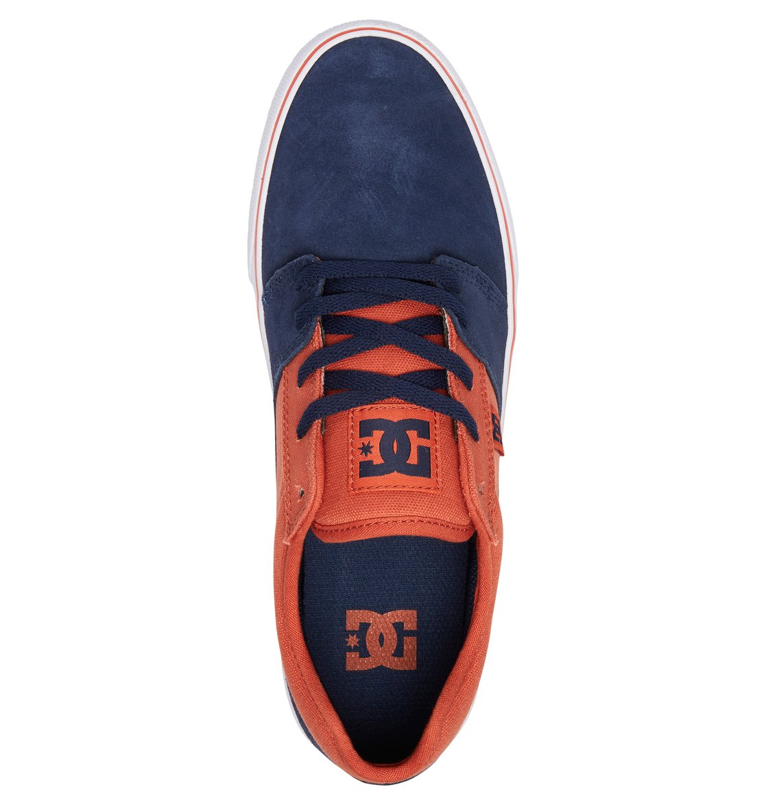 DC-Shoes-Tonik-Baskets-pour-Homme-302905 miniature 40