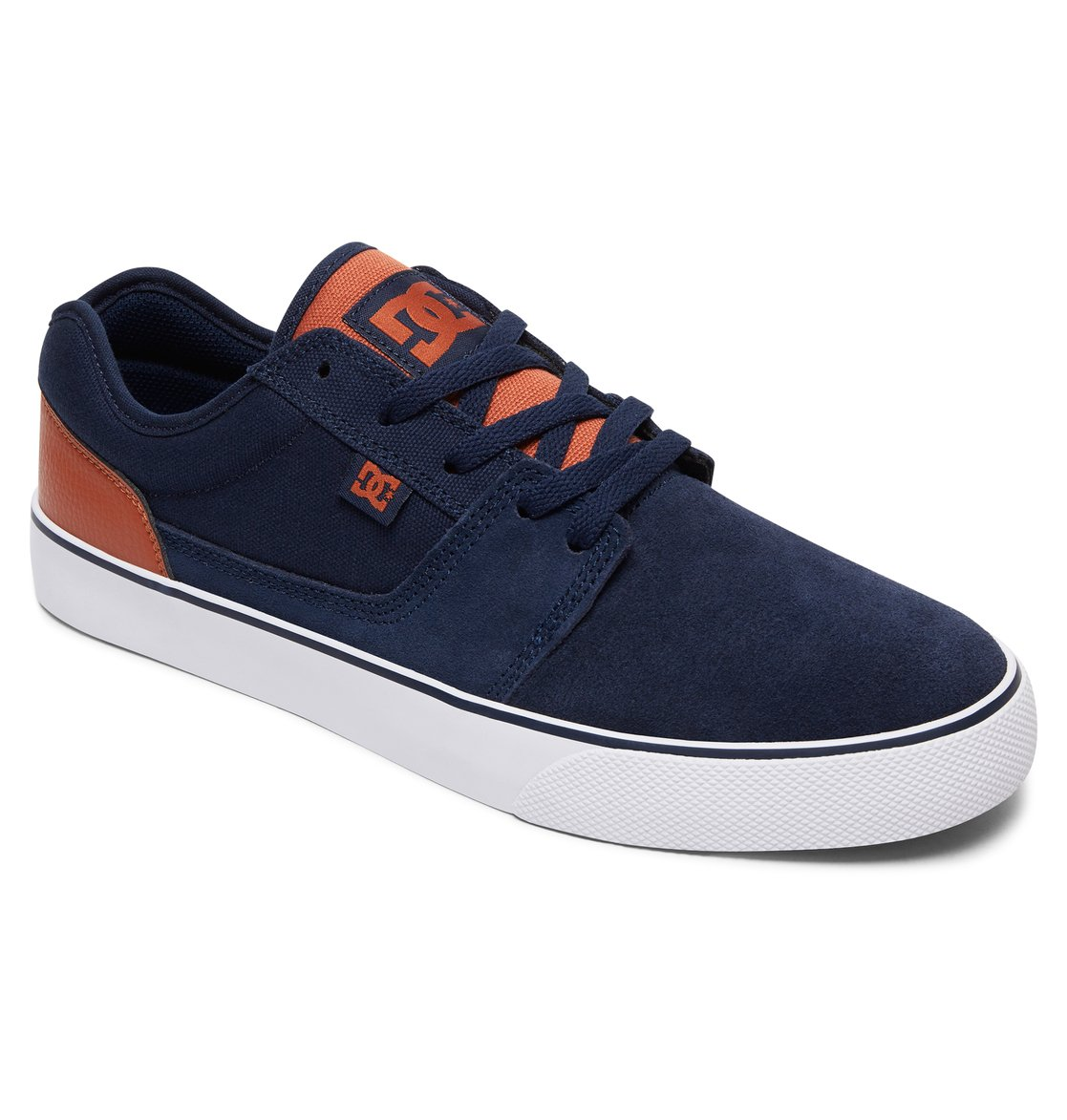 DC-Shoes-Tonik-Baskets-pour-Homme-302905 miniature 8