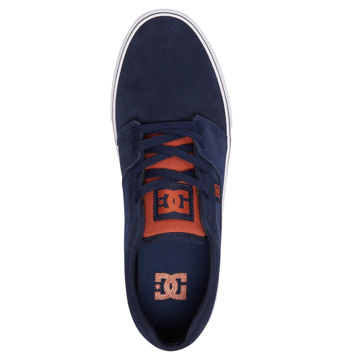 DC-Shoes-Tonik-Baskets-pour-Homme-302905 miniature 10
