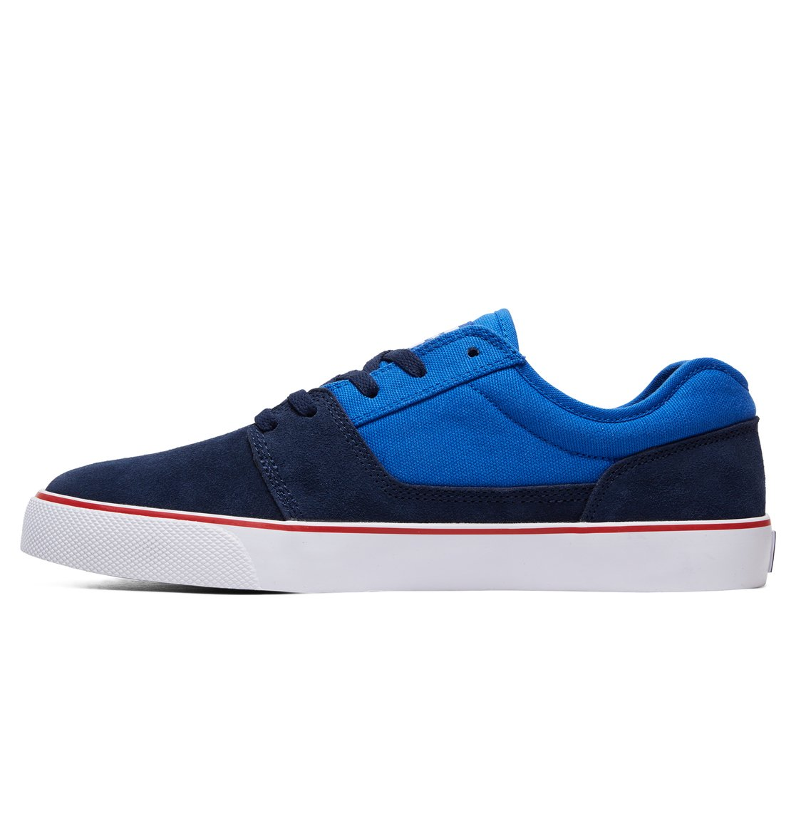 DC-Shoes-Tonik-Baskets-pour-Homme-302905 miniature 17