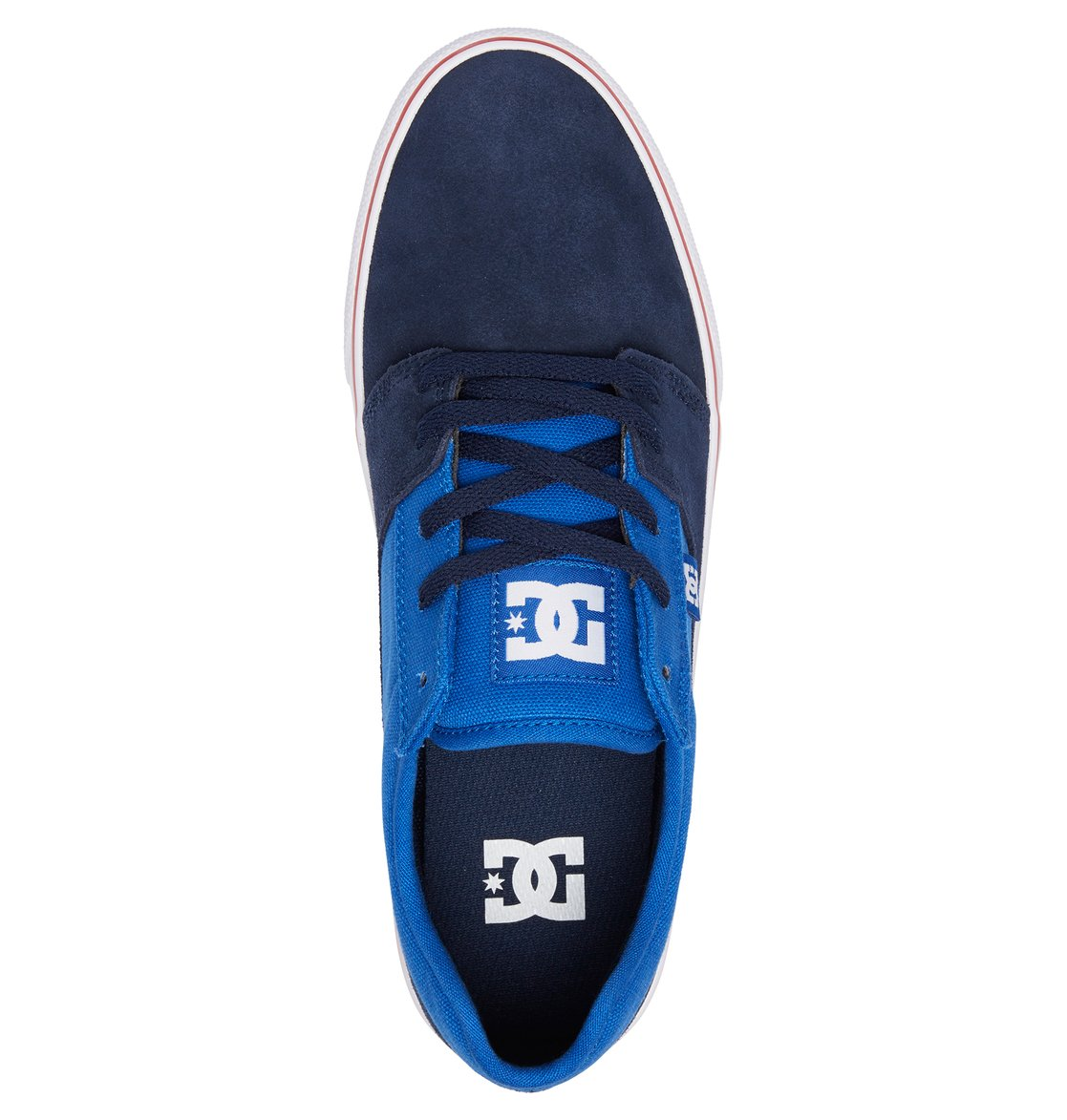 DC-Shoes-Tonik-Baskets-pour-Homme-302905 miniature 18