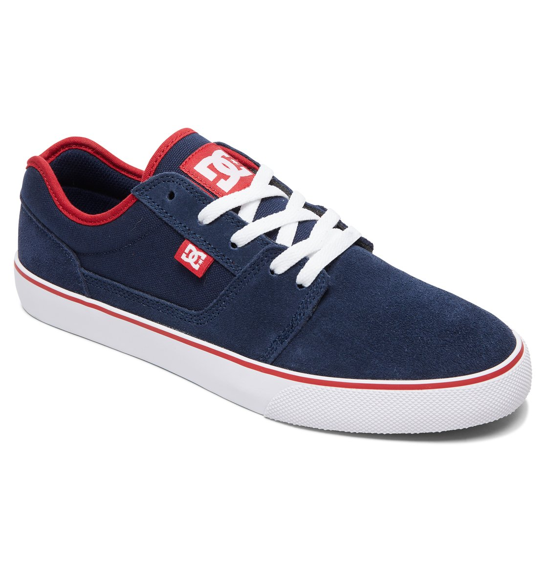DC-Shoes-Tonik-Baskets-pour-Homme-302905 miniature 12
