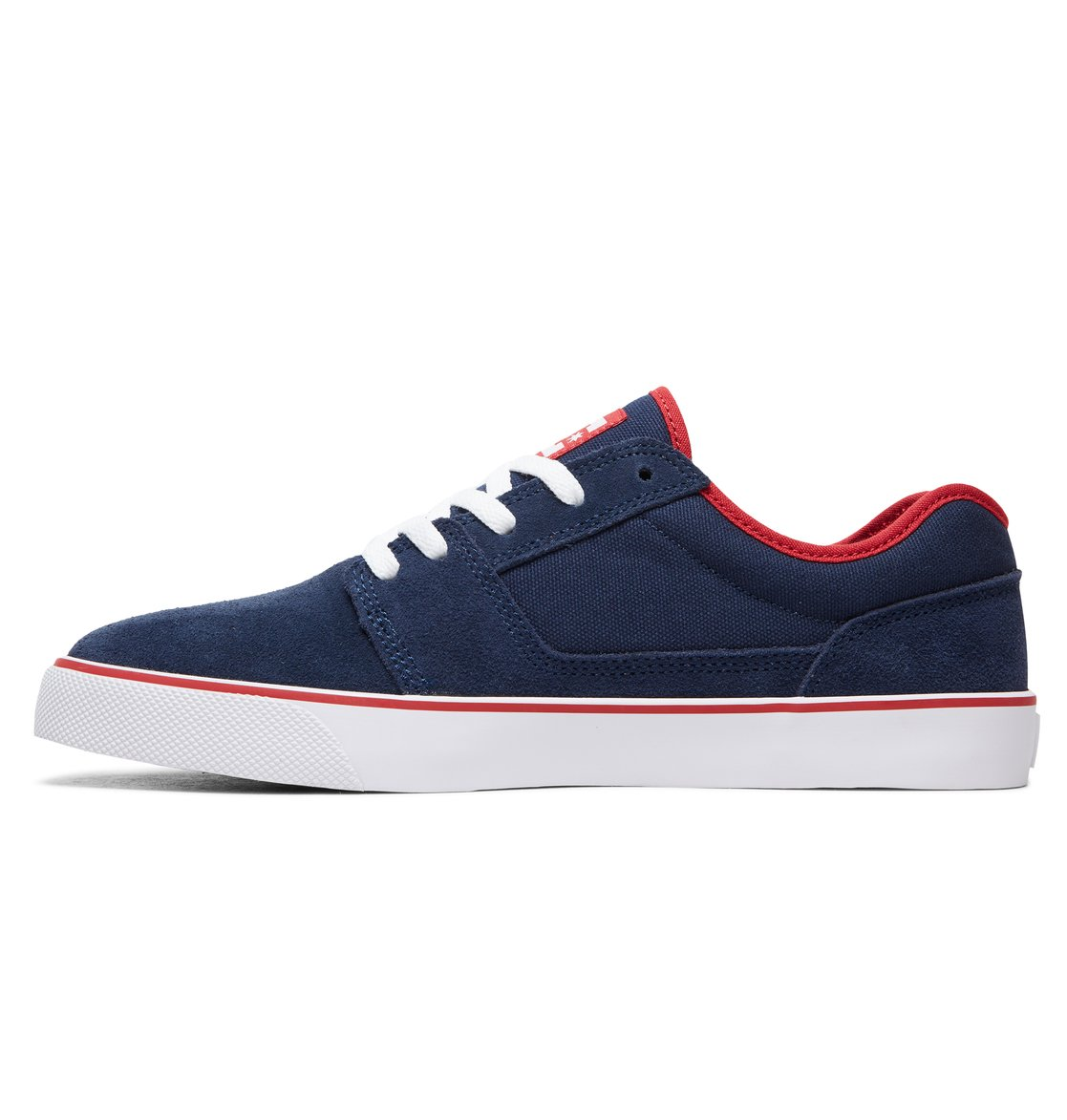 DC-Shoes-Tonik-Baskets-pour-Homme-302905 miniature 13