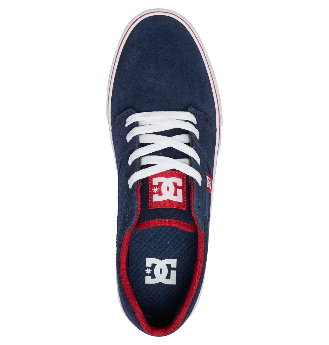 DC-Shoes-Tonik-Baskets-pour-Homme-302905 miniature 14