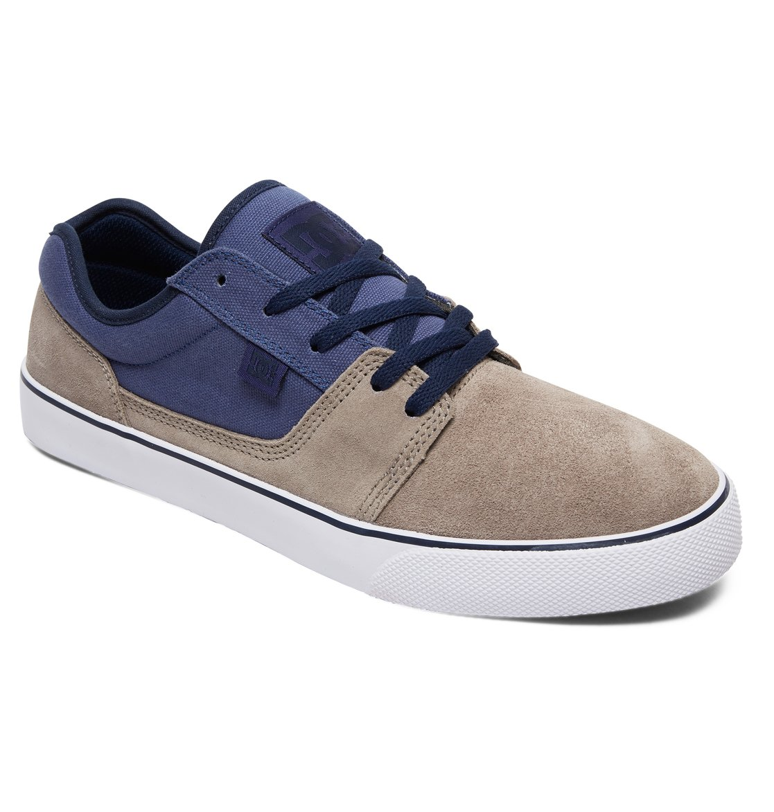 DC-Shoes-Tonik-Baskets-pour-Homme-302905 miniature 42