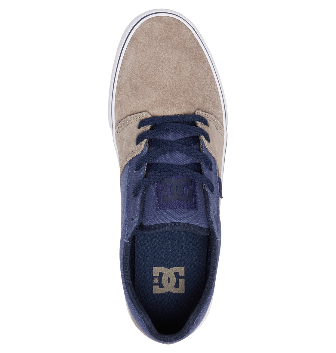 DC-Shoes-Tonik-Baskets-pour-Homme-302905 miniature 44