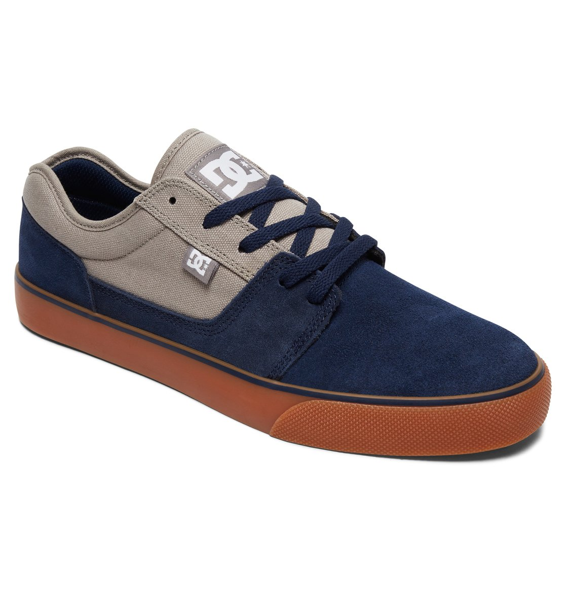 DC-Shoes-Tonik-Baskets-pour-Homme-302905 miniature 3