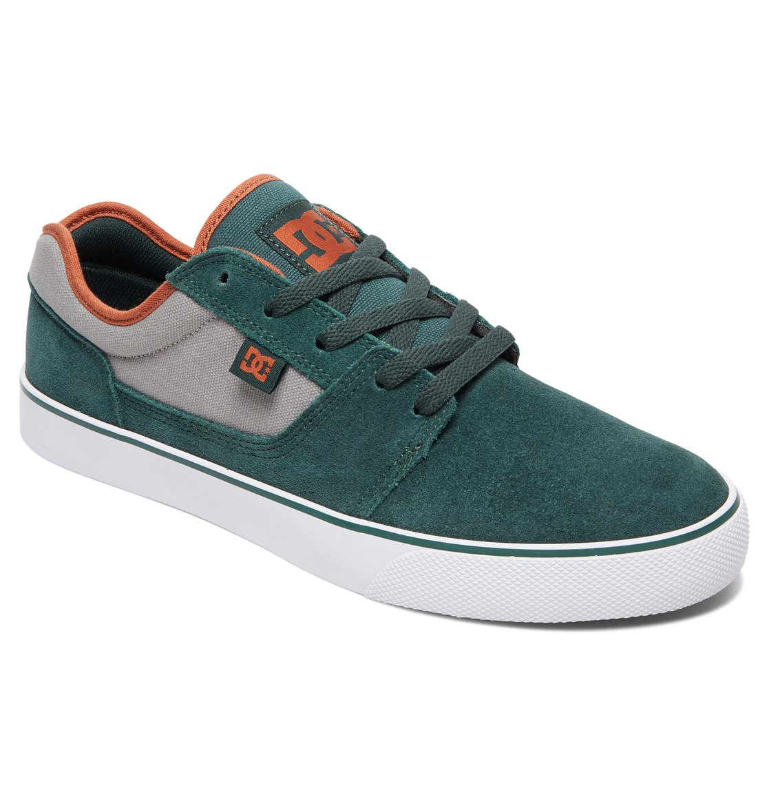 DC-Shoes-Tonik-Baskets-pour-Homme-302905 miniature 30