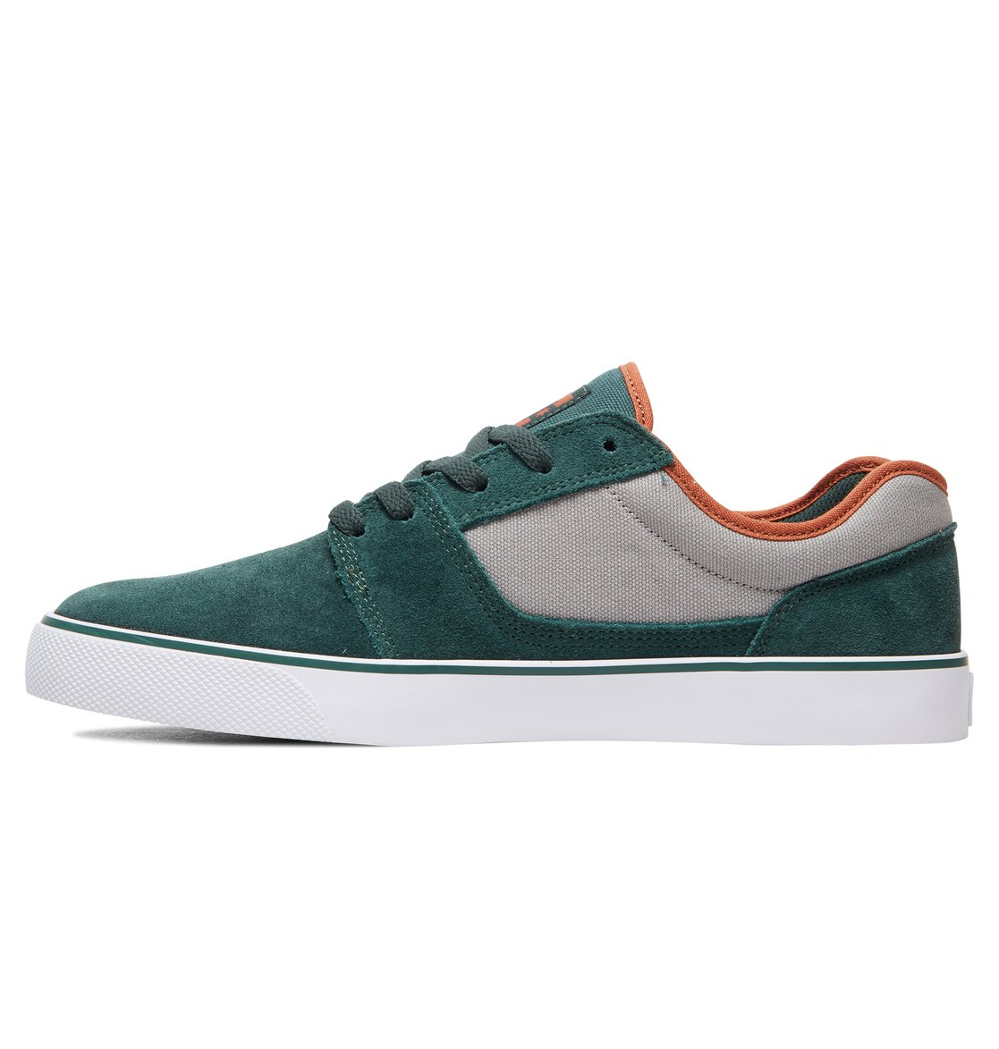 DC-Shoes-Tonik-Baskets-pour-Homme-302905 miniature 31