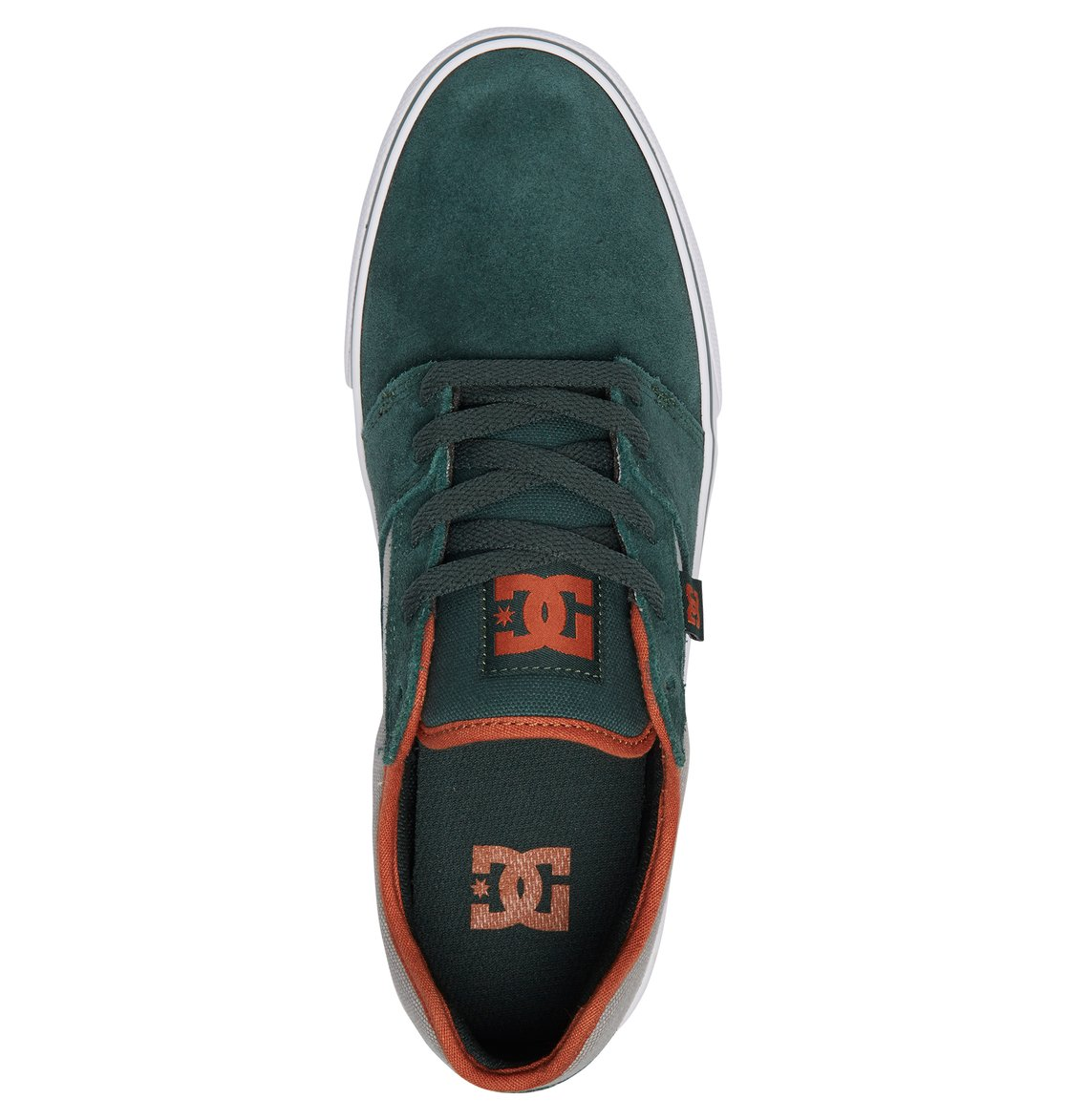 DC-Shoes-Tonik-Baskets-pour-Homme-302905 miniature 32