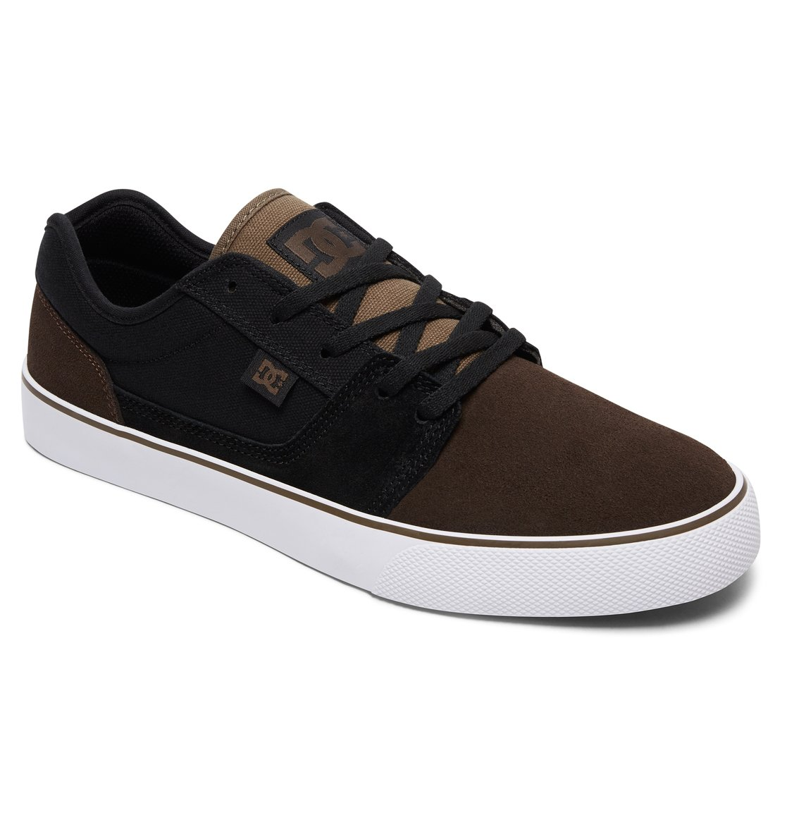 DC-Shoes-Tonik-Baskets-pour-Homme-302905 miniature 21
