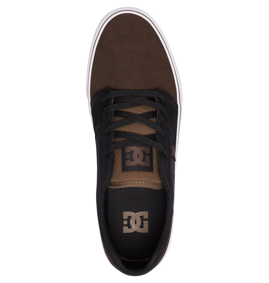 DC-Shoes-Tonik-Baskets-pour-Homme-302905 miniature 23