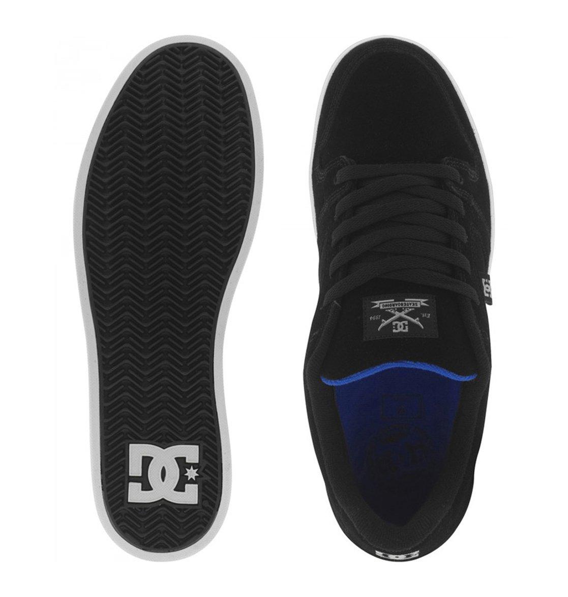 Men's Landau S Shoes 303010 | DC Shoes