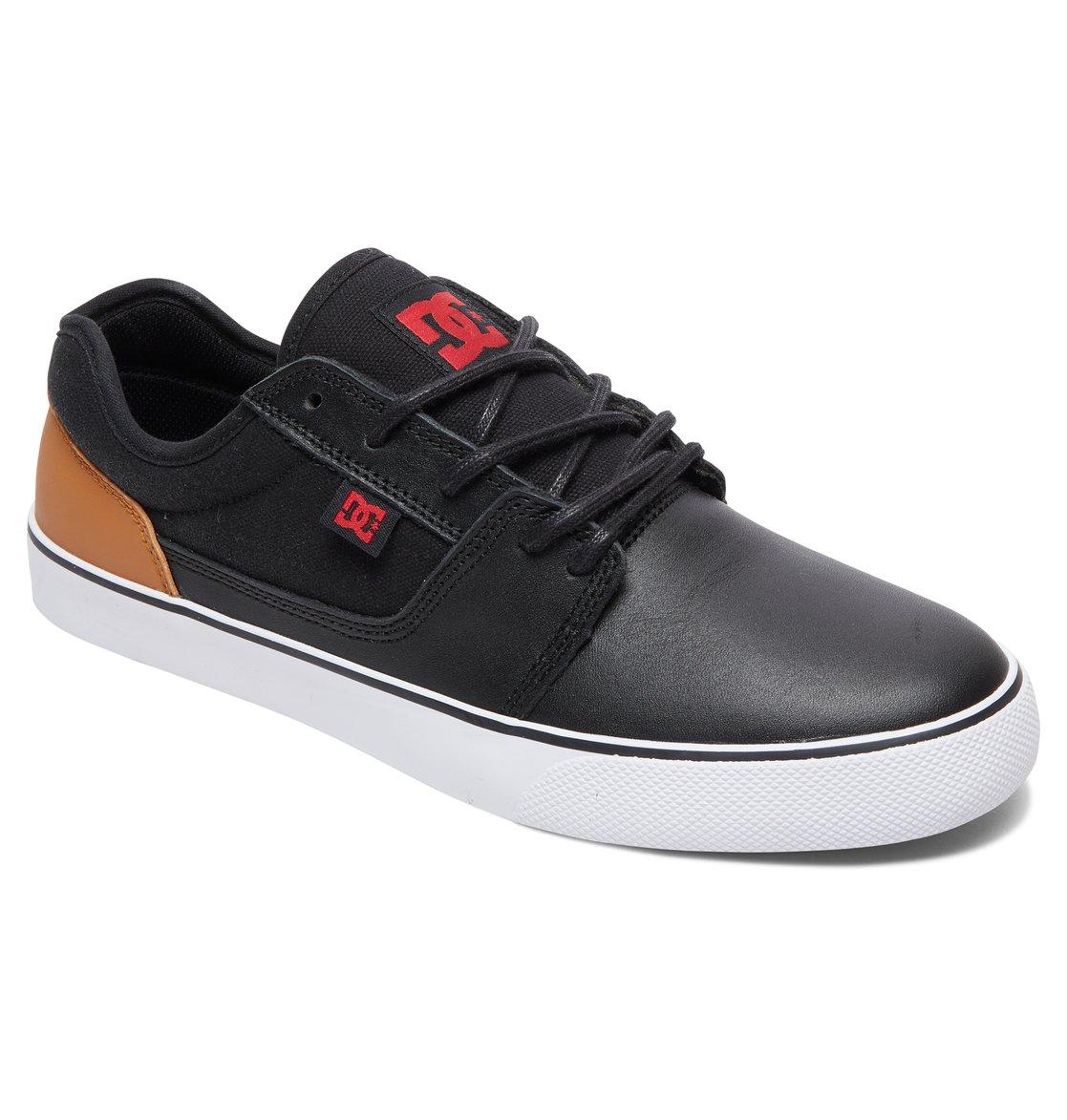 DC-Shoes-Tonik-SE-Baskets-pour-Homme-303064 miniature 12