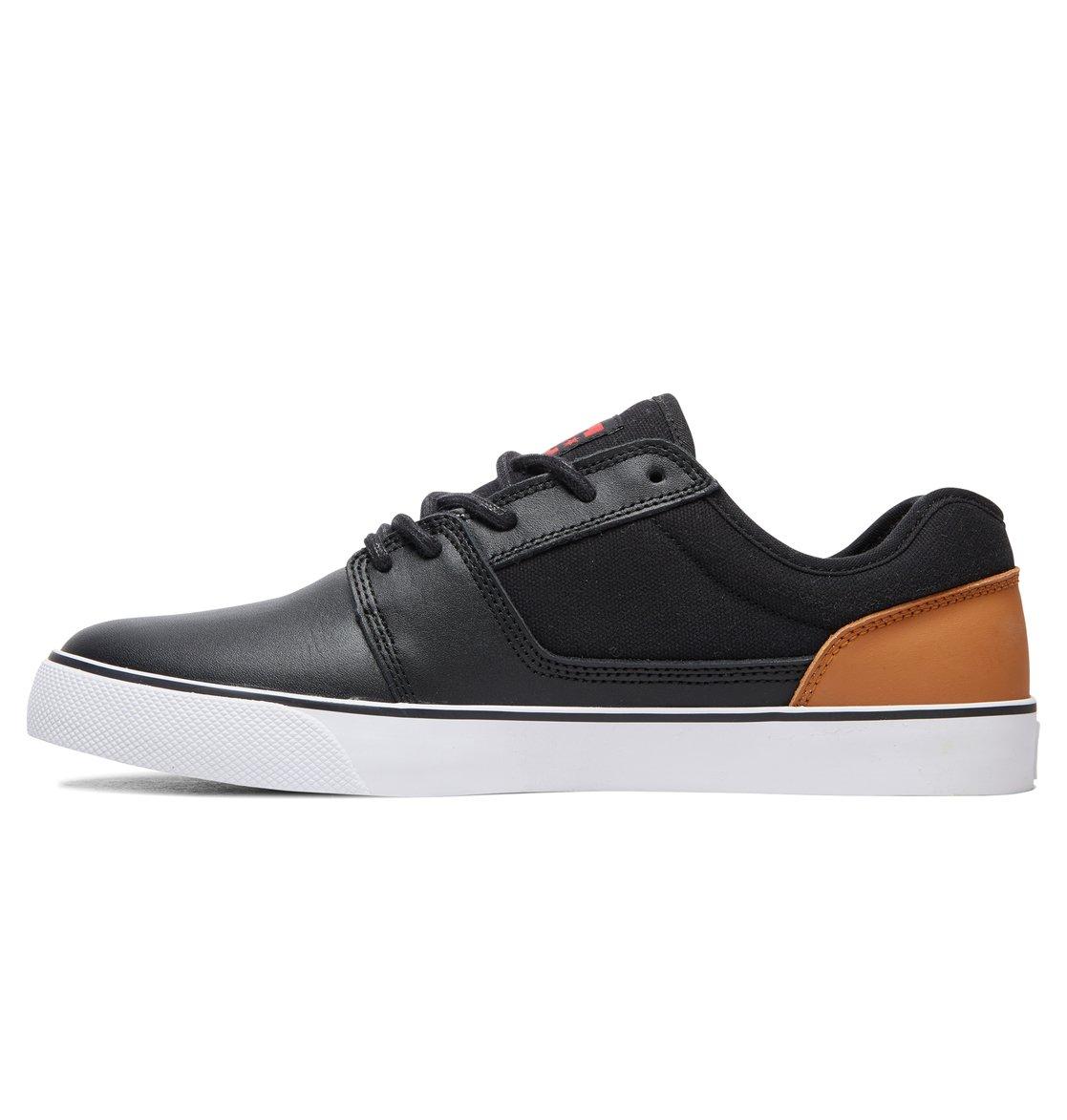DC-Shoes-Tonik-SE-Baskets-pour-Homme-303064 miniature 13