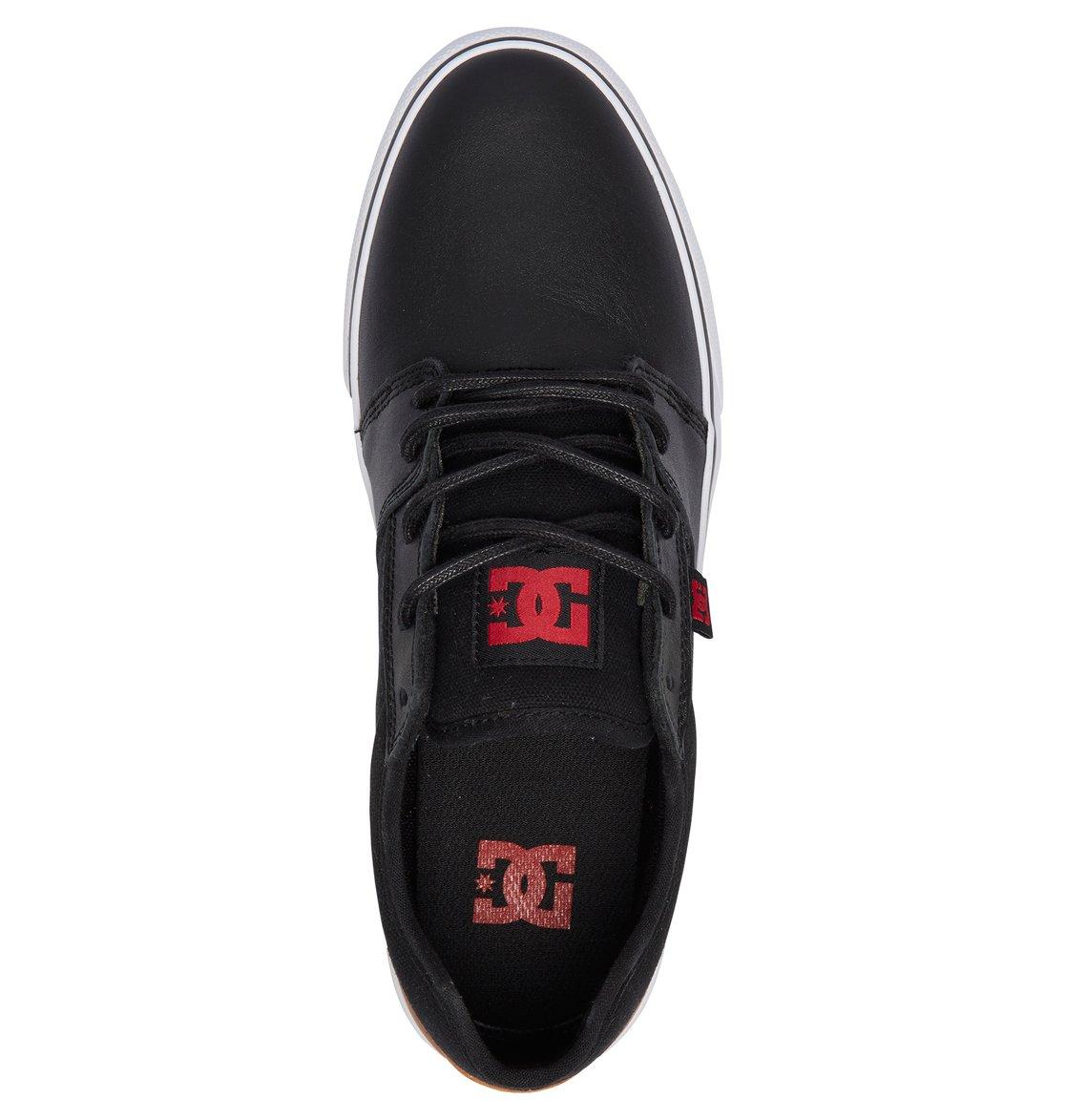 DC-Shoes-Tonik-SE-Baskets-pour-Homme-303064 miniature 14