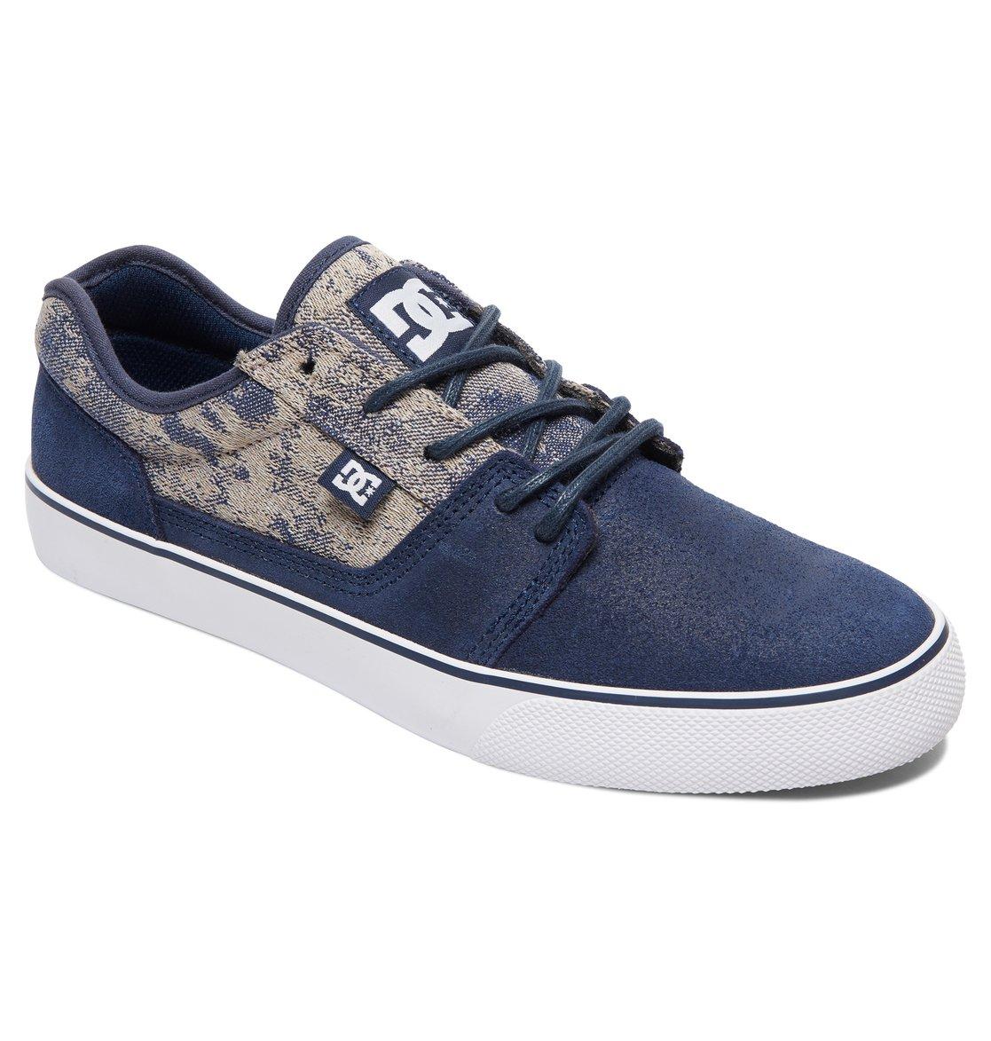 DC-Shoes-Tonik-SE-Baskets-pour-Homme-303064 miniature 7