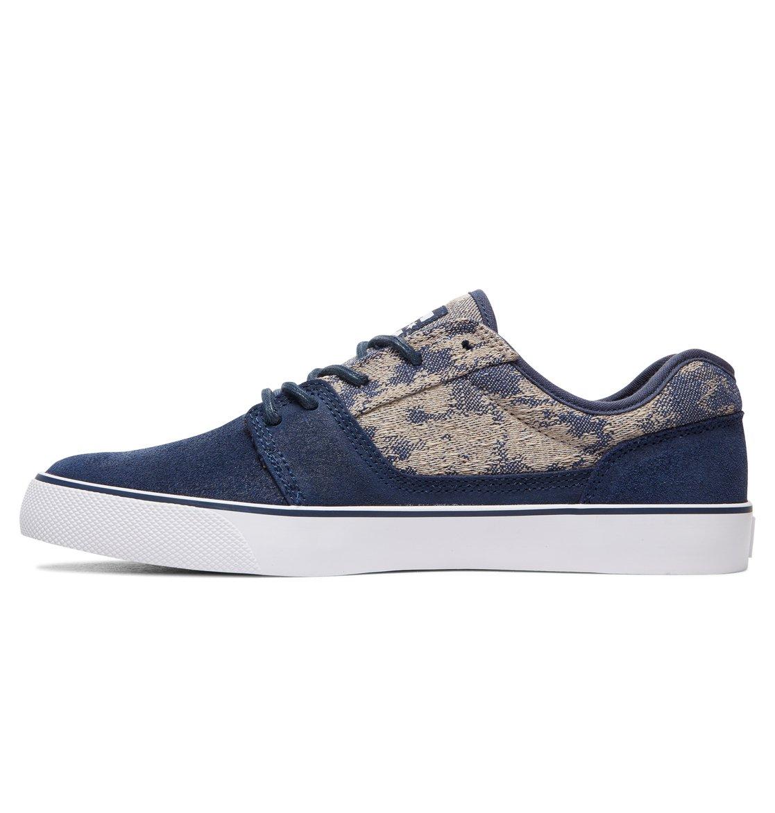 DC-Shoes-Tonik-SE-Baskets-pour-Homme-303064 miniature 8