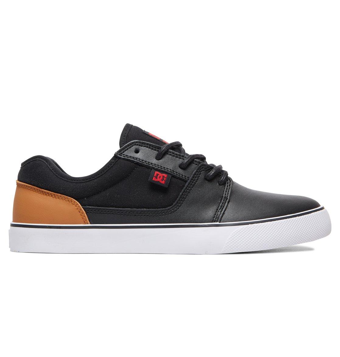5875ec303 0 Tonik SE - Zapatos para Hombre Negro 303064 DC Shoes