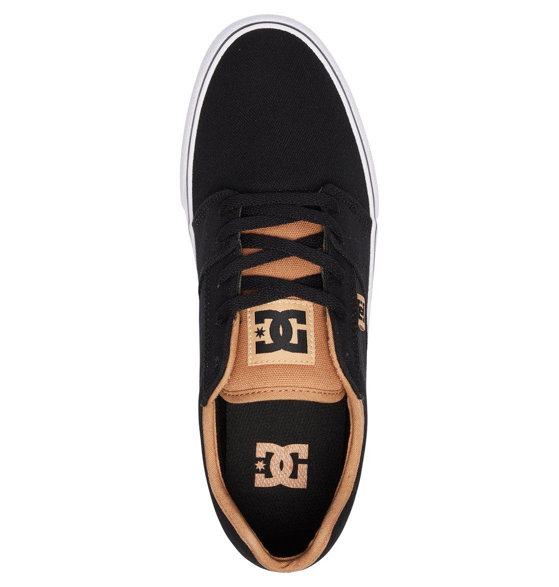 ec832748114f8 3 Tonik TX - Zapatillas para Hombre Gris 303111 DC Shoes