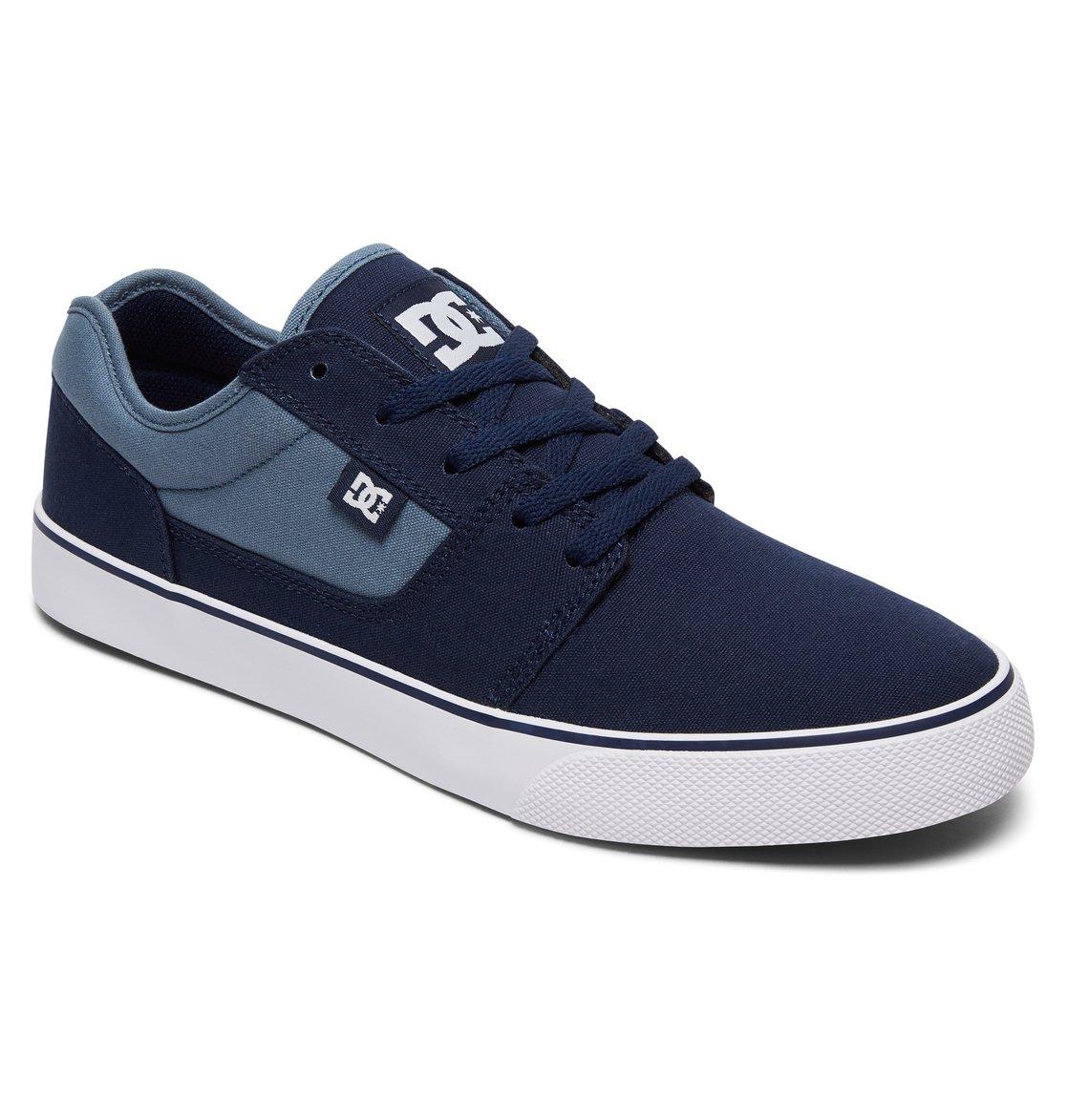 6c620db3d5be8 1 Tonik TX Shoes Blue 303111 DC Shoes