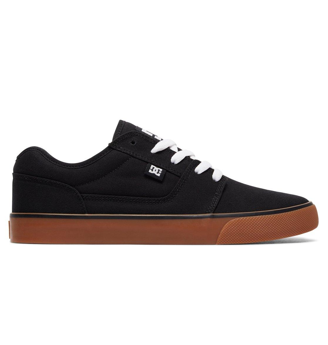 af833d84c88c4 0 Tonik TX Shoes Black 303111 DC Shoes