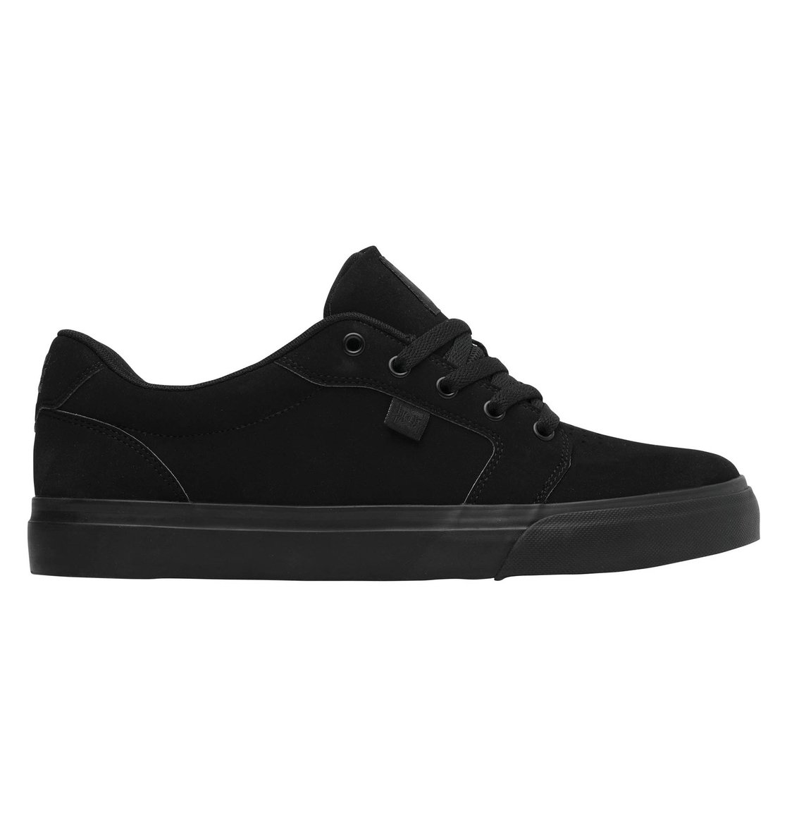 c67400d2750 1 Anvil Shoes Black 303190 DC Shoes