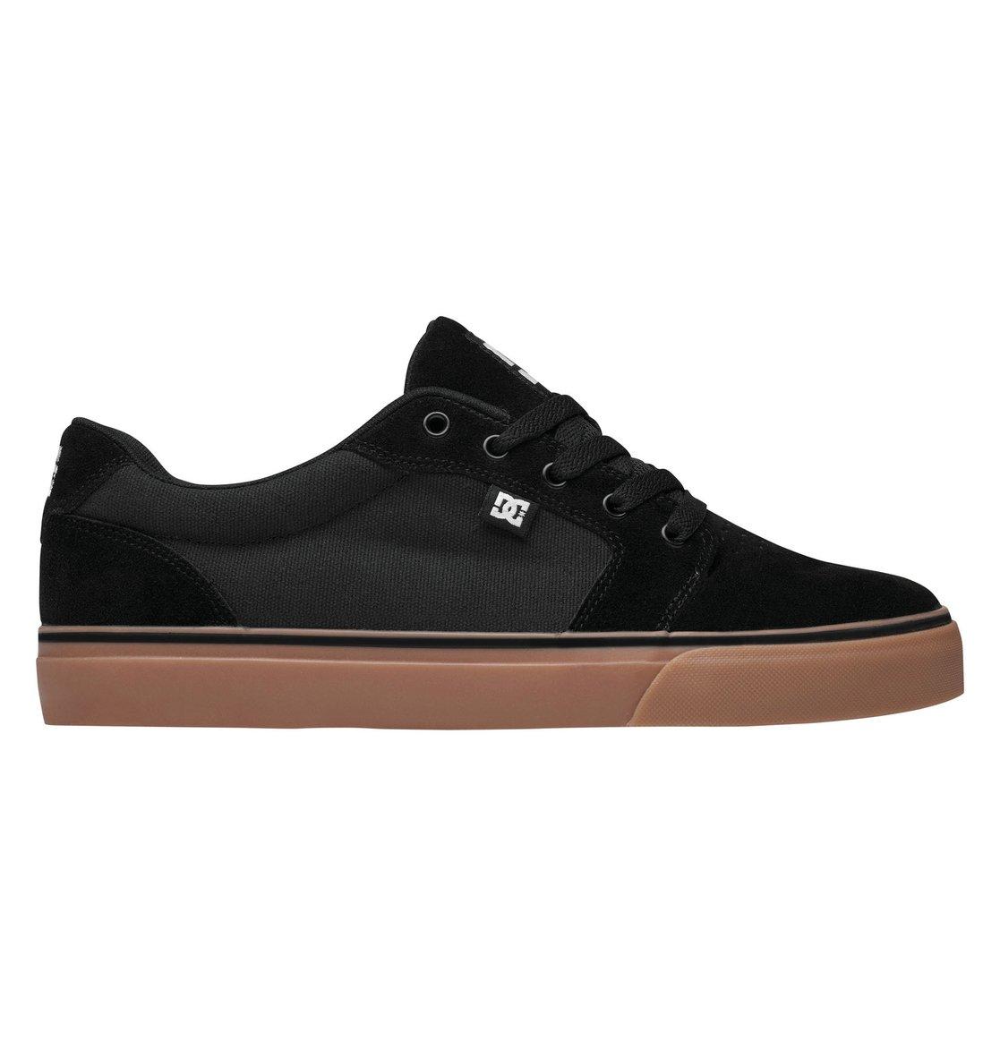 cfc473646c3d6 0 Anvil - Zapatillas bajas para Hombre 303190 DC Shoes