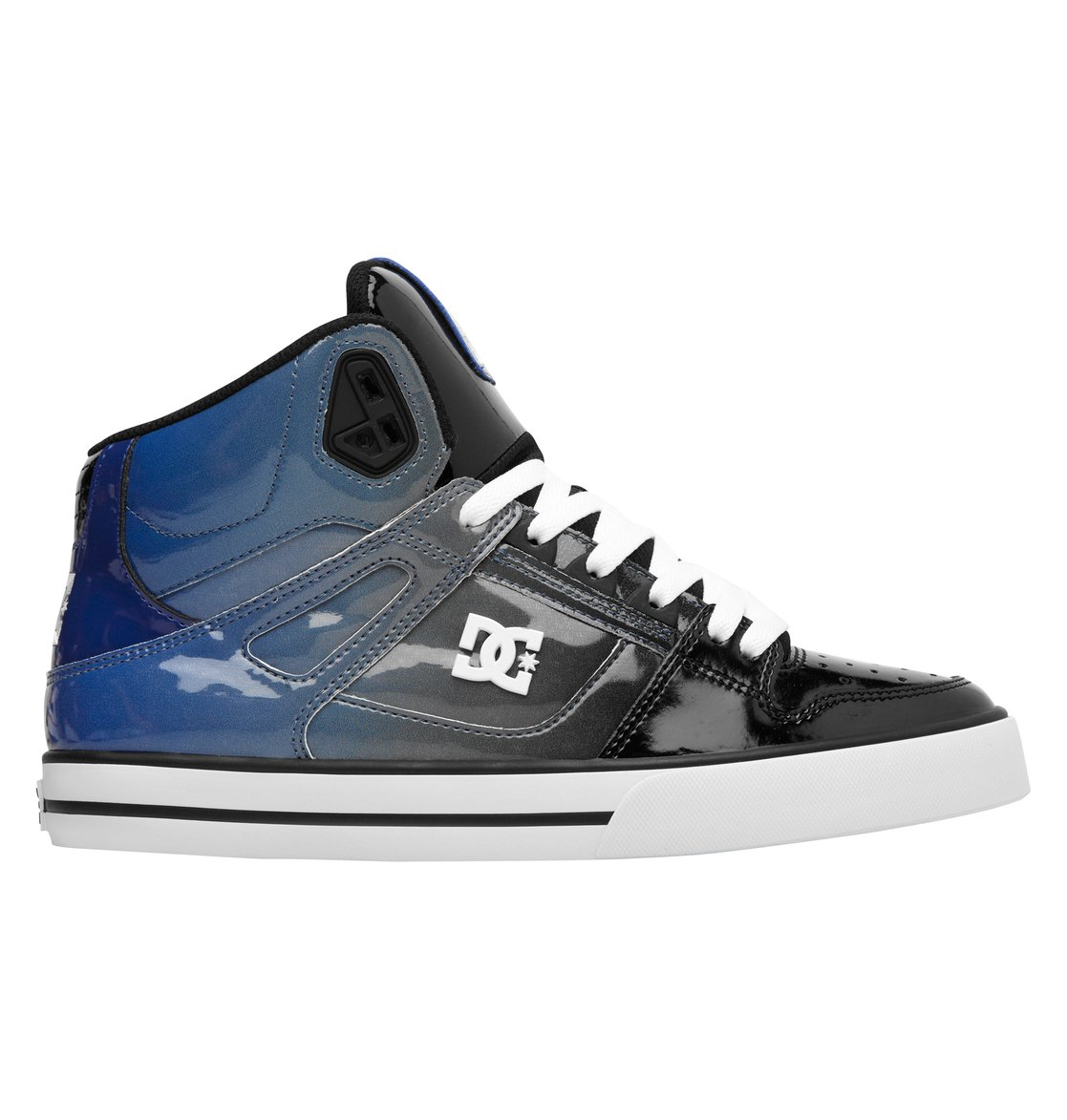 836183dd9bf4 0 Men s Spartan WC SE High-Top Shoes 303358 DC Shoes