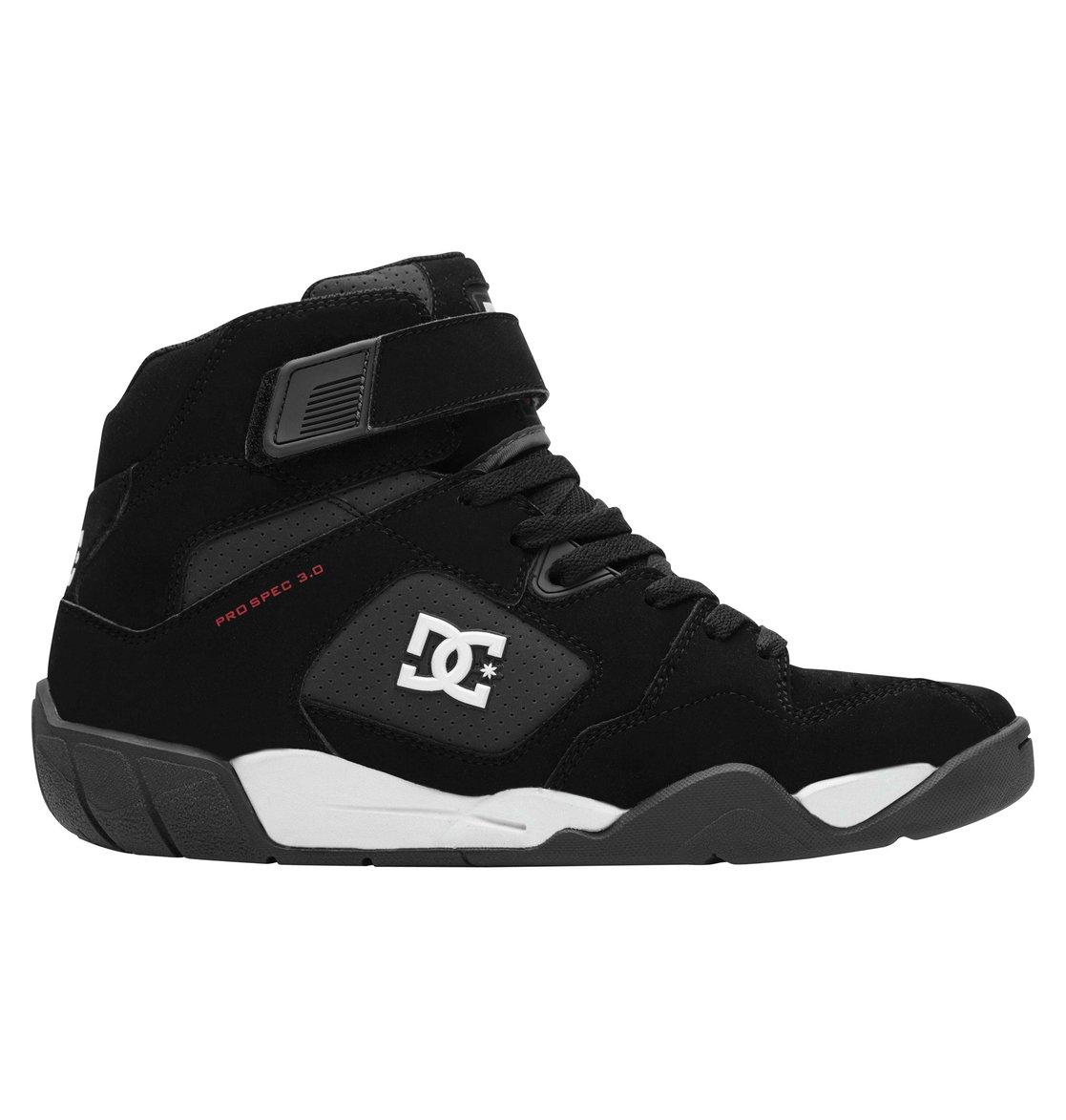 half off 7ec79 a3192 Men's Pro Spec 3.0 Shoes 303369 | DC Shoes