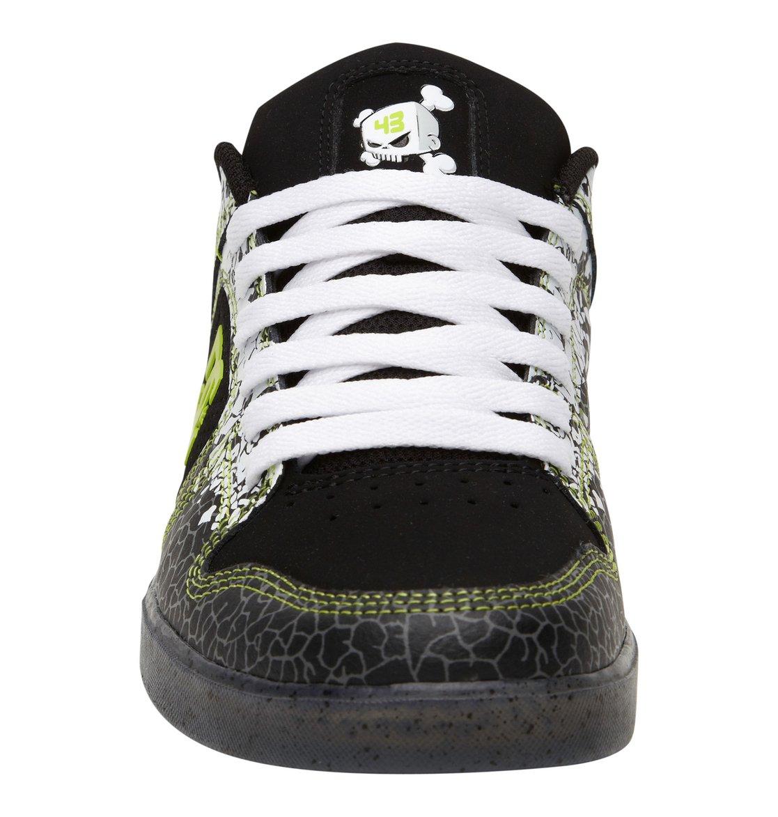 buy online 9d545 4999b Men's Ken Block Union Shoes 303407 | DC Shoes