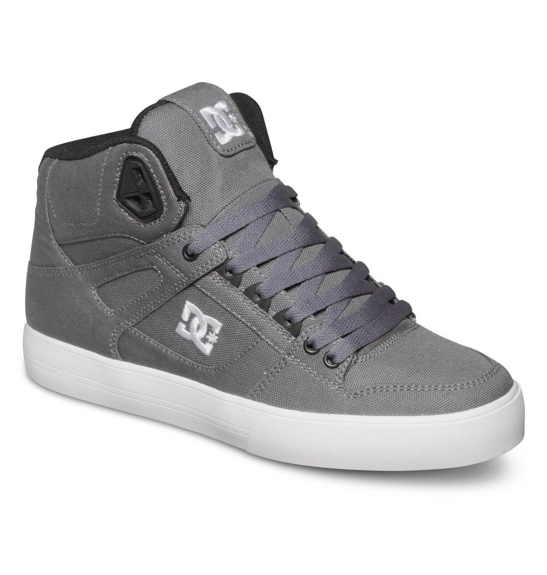 2600081b3ff3 1 Spartan High WC TX High-Top Shoes 303435 DC Shoes