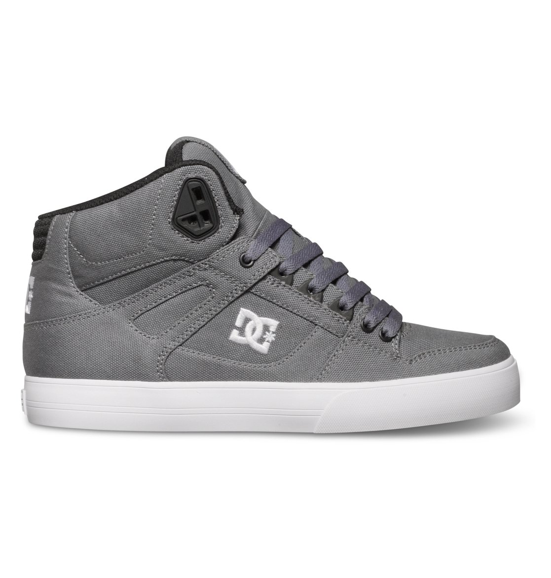 4595c8256a7e 0 Spartan High WC TX High-Top Shoes 303435 DC Shoes