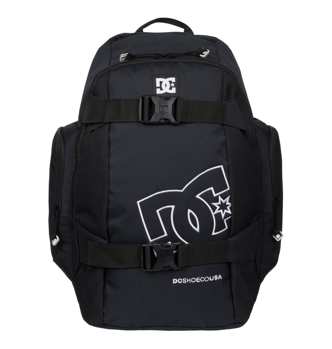 52469c63b64 0 Wolfbred Backpack 3153040101 DC Shoes