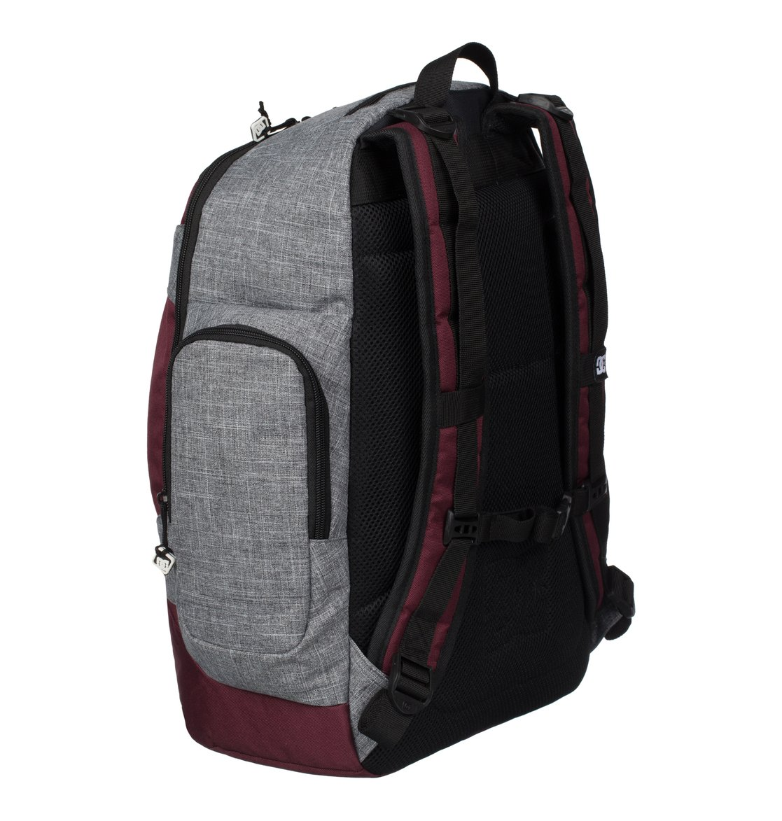 b220e748b8 2 Wolfbred Backpack 3153040103 DC Shoes
