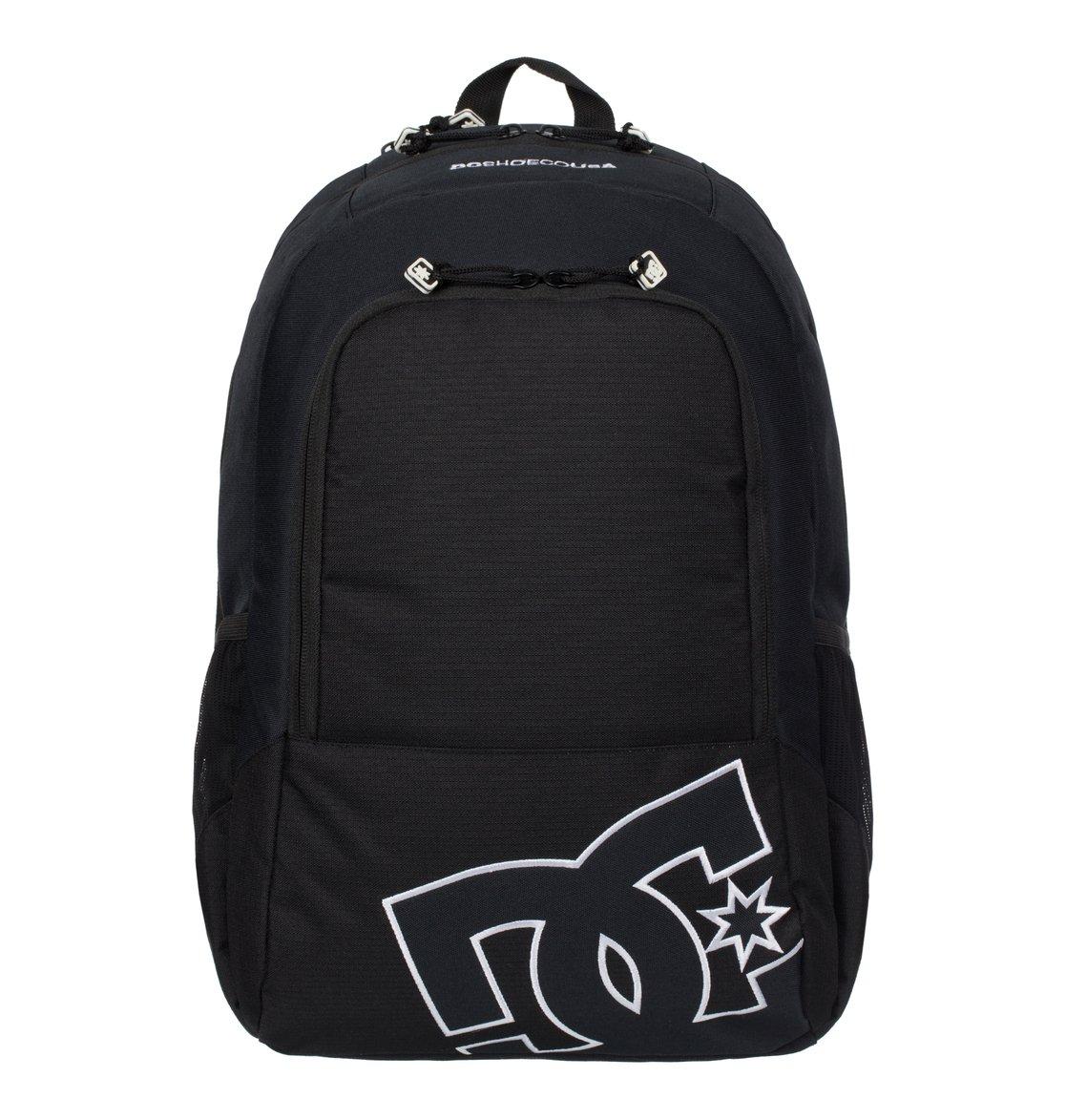 b348c3c443b 0 Detention Backpack 3153040401 DC Shoes