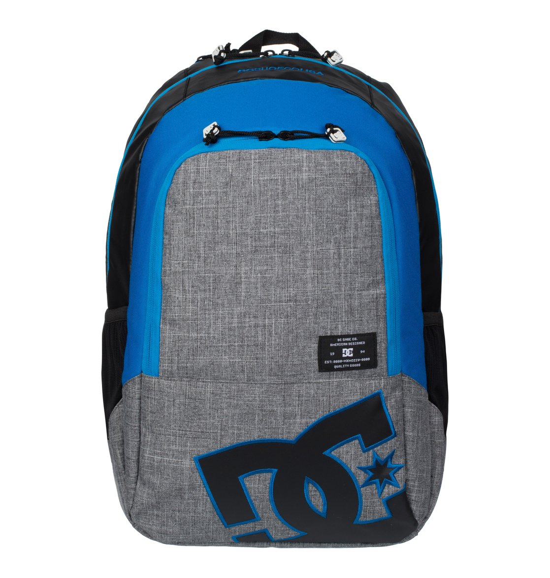 5bbd9640530 0 Detention Backpack 3153040405 DC Shoes