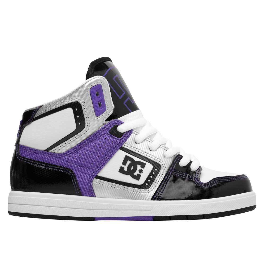 2c4ae16da76 0 Women's Destroyer HI Shoes 320306 DC Shoes