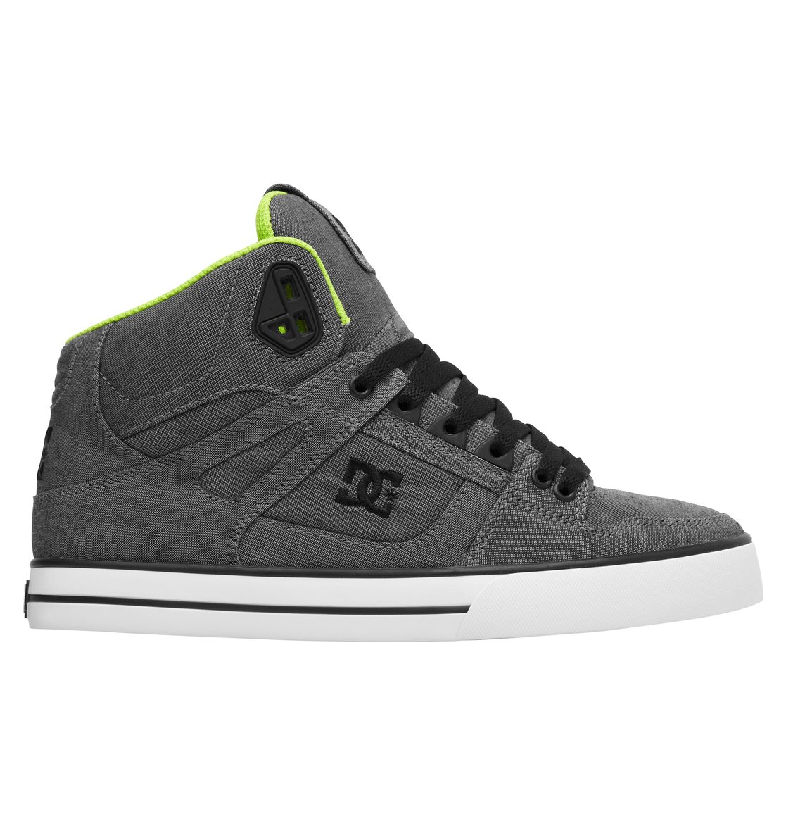 266548181a 0 Men s Spartan Hi WC TX Shoes 320348 DC Shoes