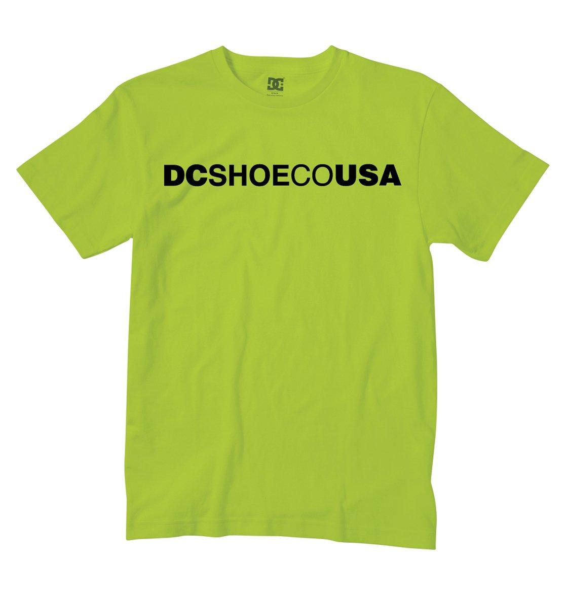 febb54a7a5f7 0 DCSHOECOUSA Tee 51200526 DC Shoes