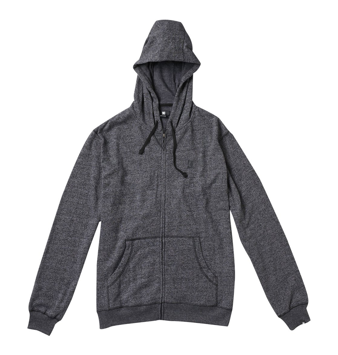 9a79b039d Men's Rebel Zip Hoodie 53860138 | DC Shoes