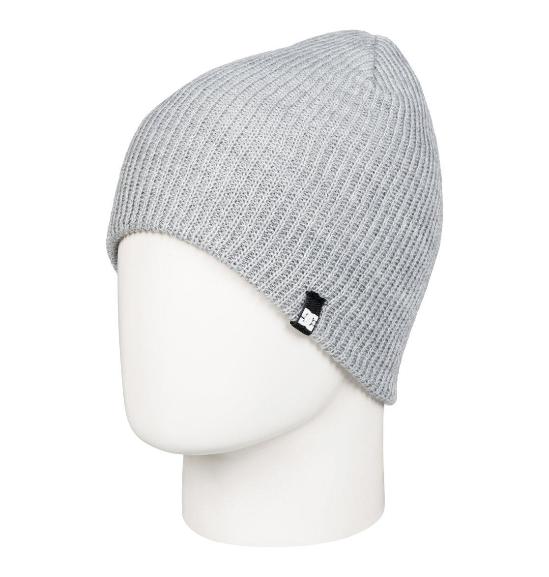 DC-Shoes-Clap-Bonnet-pour-Homme-55310017 miniature 5