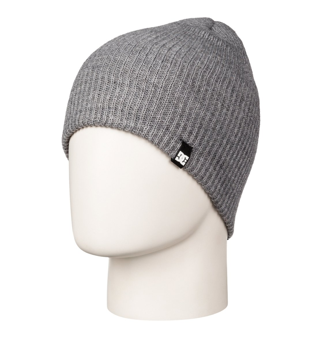 a372b687689 0 Clap - Beanie Grey 55310017 DC Shoes