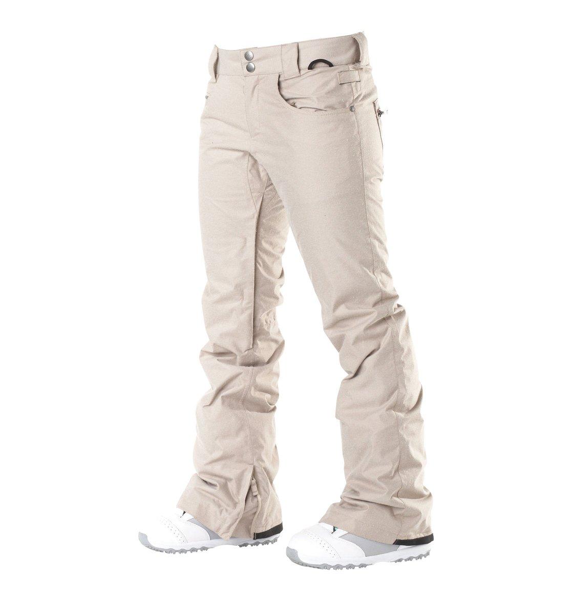 7a46fb357 Women's Viva Snowboard Pants 64601094   DC Shoes