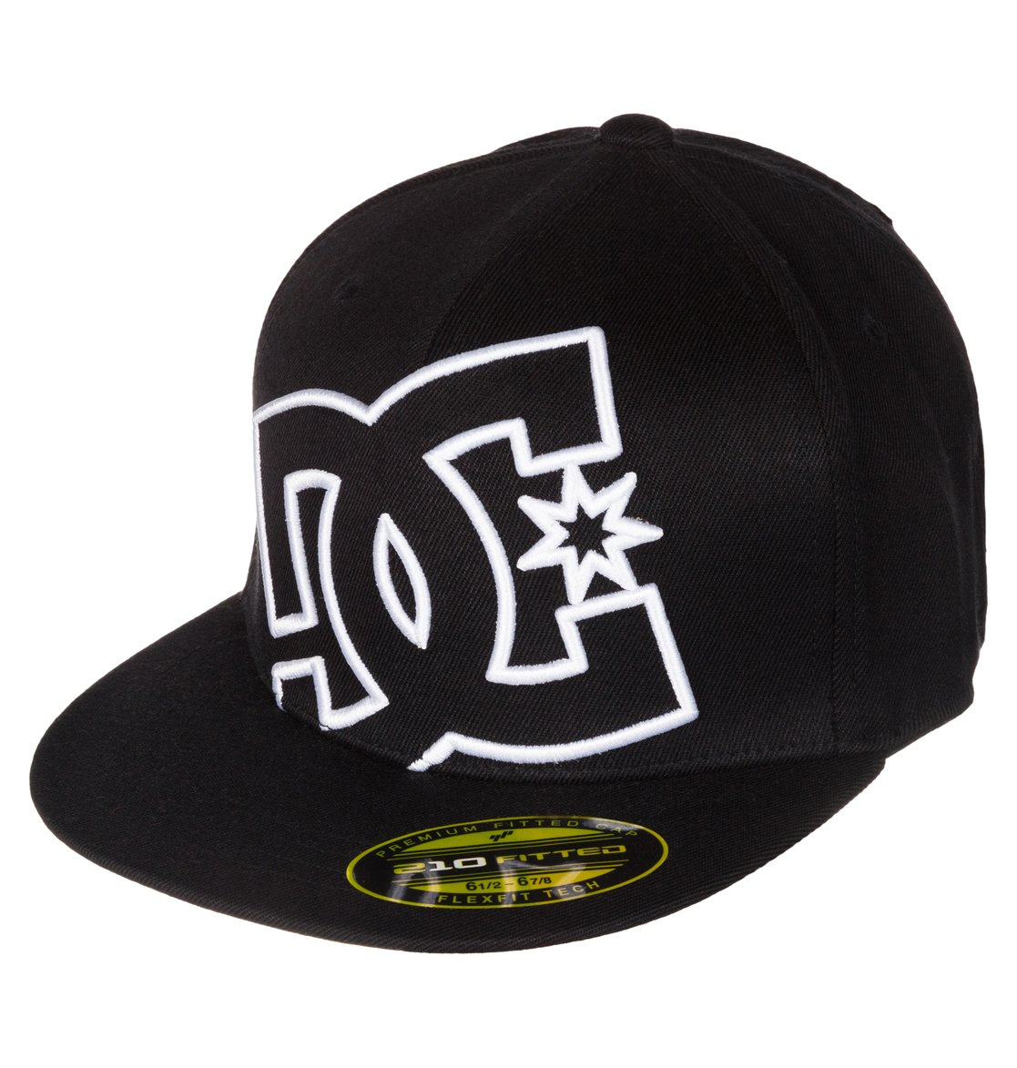 ed9e4f22d315b 0 Ya Heard - Gorra Flexfit 75300013 DC Shoes