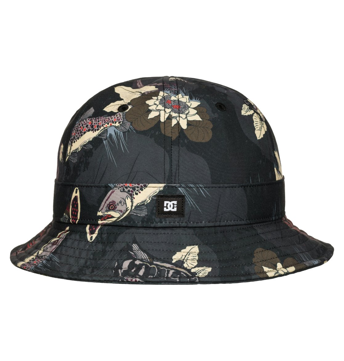 be2747ef1c7 0 Boy s Bass Hatch Bucket Hat ADBHA03022 DC Shoes